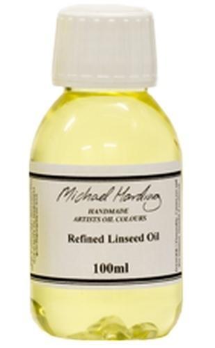 MH Aceite de linaza refinado