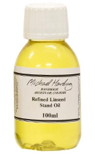 MH Aceite de linaza Stand Oil