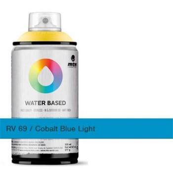 MTN  SPRAY WB 300ml Cobalt Blue Light