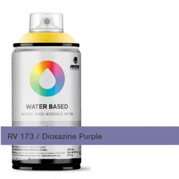 MTN  SPRAY WB 300ml Dioazine Purple