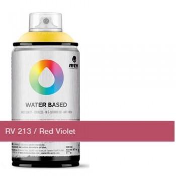 MTN  SPRAY WB 300ml Red Violet