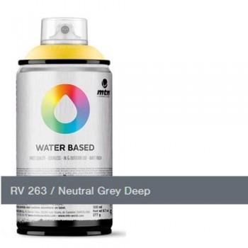MTN  SPRAY WB 300ml Neutral Grey Deep