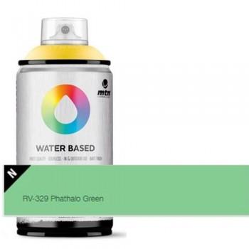MTN  SPRAY WB 300ml Phthalo Green