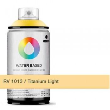 MTN  SPRAY WB 300ml Titanium Light