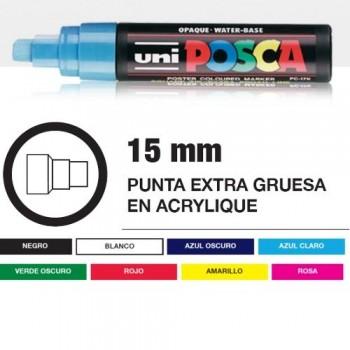 POSCA PC-17K EXTRAGRUESO 15mm