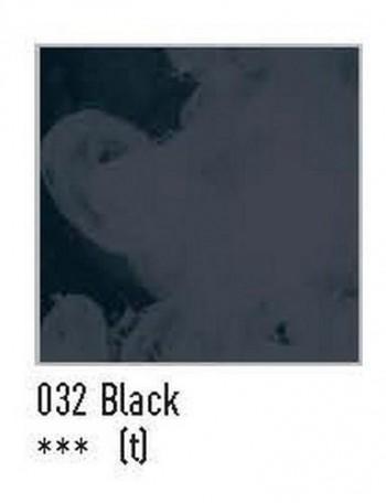N.P032 FW ACRÍLICO LÍQUIDO BLACK
