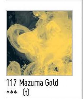 N.P117 FW ACRÍLICO LÍQUIDO MAZUMA GOLD