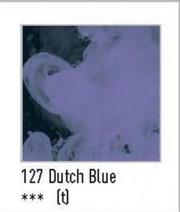 N.P127 FW ACRÍLICO LÍQUIDO DUTCH BLUE