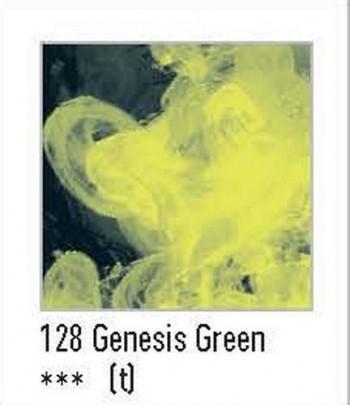 N.P128 FW ACRÍLICO LÍQUIDO GENESIS GREEN