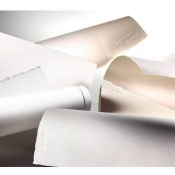 Rollo papel acuarela Arches Aquarelle 100% algodón