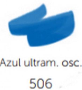 ACUA. LIQ. ECOLINE AZUL ULTR.OSC