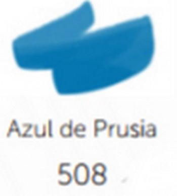 ACUA. LIQ. ECOLINE AZUL DE PR.