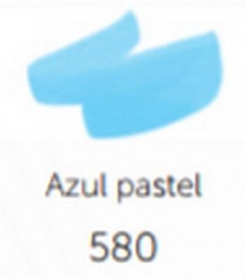 ACUA. LIQ. ECOLINE AZUL PASTEL