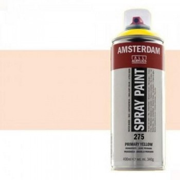 N.292 ACRIL. AMSTERDAM SPRAY 400ml AMAR.NAP.R.C