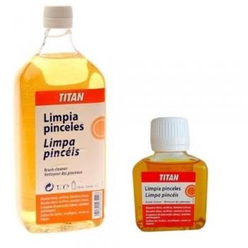 LIMPIAPINCELES TITÁN
