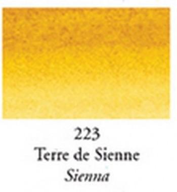 TINTA SENNELIER N.223 30 ml Siena