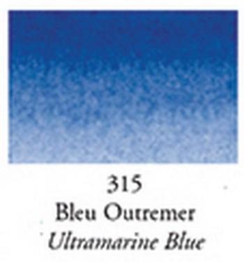 TINTA SENNELIER N.315 30 ml Ultramar oscuro