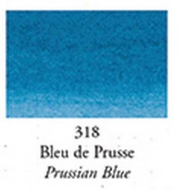 TINTA SENNELIER N.318 30 ml Azul de Prusia