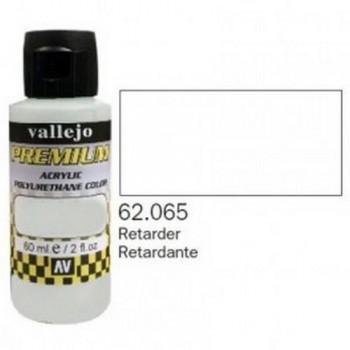 VALLEJO PREMIUM Auxiliary 60ml Retardante