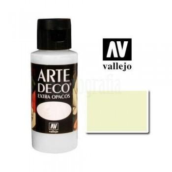 N.004 VALLEJO ARTE DECO- Vainilla 60ml OPACO