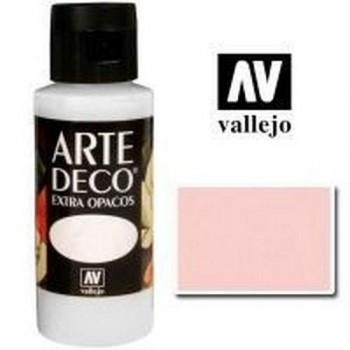 N.017 VALLEJO ARTE DECO- Carne Medio 60ml OPACO