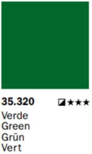 VALLEJO TINTA INDIAN Verde