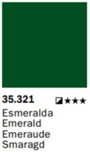 VALLEJO TINTA INDIAN Esmeralda