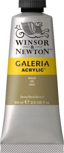 N.283 W&N ACRI. GALERIA - ORO