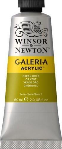 N.294 W&N ACRI. GALERIA - ORO VERDE