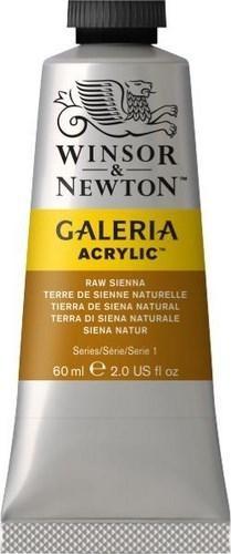 N.552 W&N ACRI. GALERIA - TIERRA SIENA NATURAL