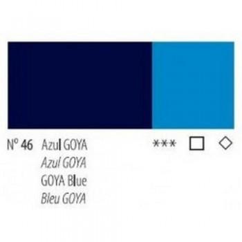 N.46 AZUL GOYA  - ACRI. GOYA ESTUDIO