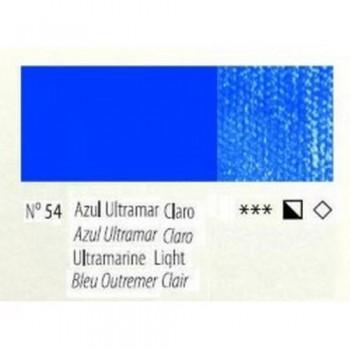 N.54 AZUL ULTRAMAR CLARO  - ACRLICO GOYA ESTUDIO