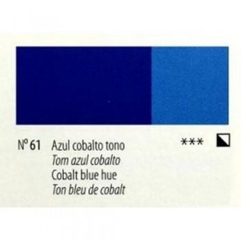 N.61 AZUL COBALTO TONO  - ACRI. GOYA ESTUDIO