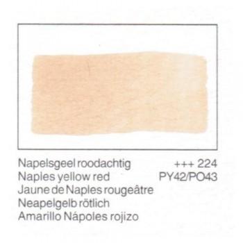 ACUA V.GOGH - AMARILLO NÁPOLES ROJIZO
