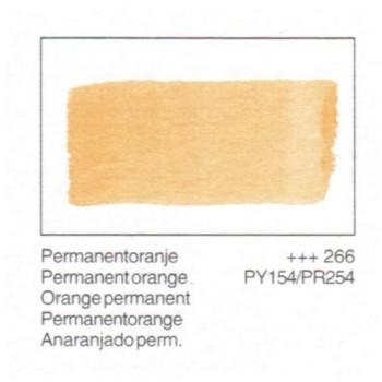 ACUA V.GOGH - ANARANJADO PERMANENTE