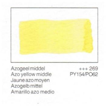 ACUA V.GOGH - AMARILLO AZO MEDIO