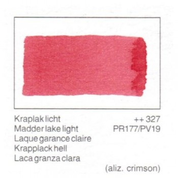 ACUA V.GOGH - LACA GRANZA CLARA