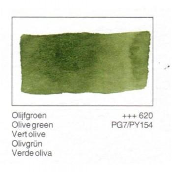 ACUA V.GOGH - VERDE OLIVA