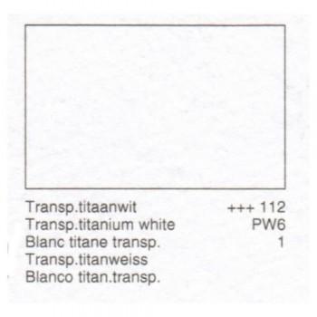 ACUA. REMBRANDT - BLANCO TITAN.TR