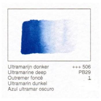 ACUA. REMBRANDT - AZUL ULTRAM.OSC