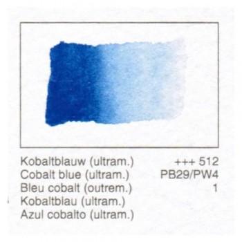 ACUA. REMBRANDT - AZUL COB.ULTR.