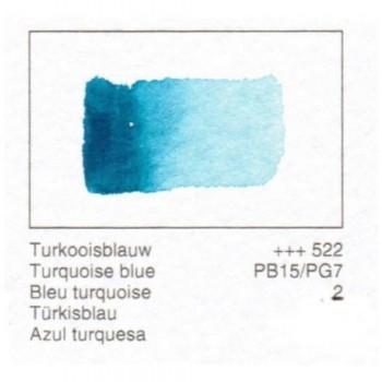 ACUA. REMBRANDT - AZUL TURQUESA
