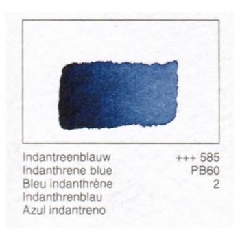 ACUA. REMBRANDT - AZUL INDANTRENO