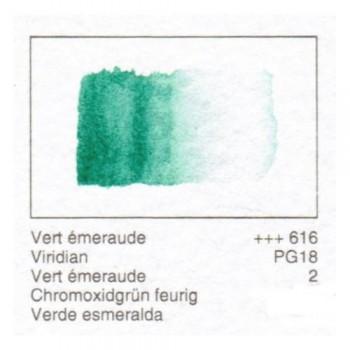 ACUA. REMBRANDT - VERDE ESMERALDA