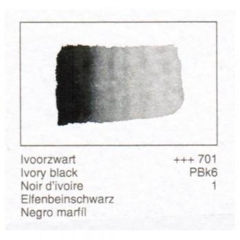 ACUA. REMBRANDT - NEGRO MARFIL