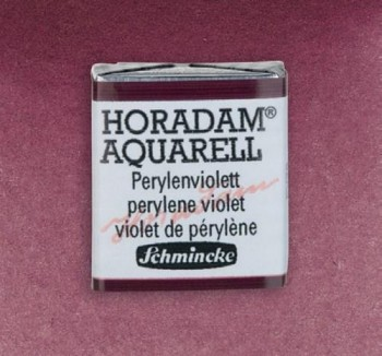 S. HORADAM S2 N.371 Violeta de Perileno