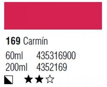 ÓLEO START 200ml 169 CRAMOISI / CARMÍN