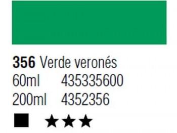 ÓLEO START 200ml 356 VERDE VERONÉS