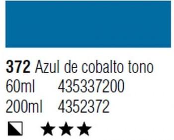 ÓLEO START 200ml 372 AZUL DE COBALTO