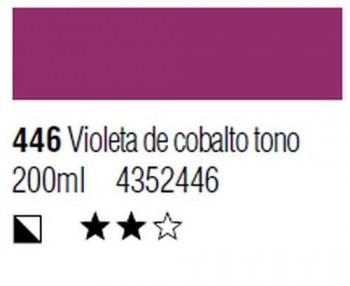 ÓLEO START 200ml 446 VIOLETA